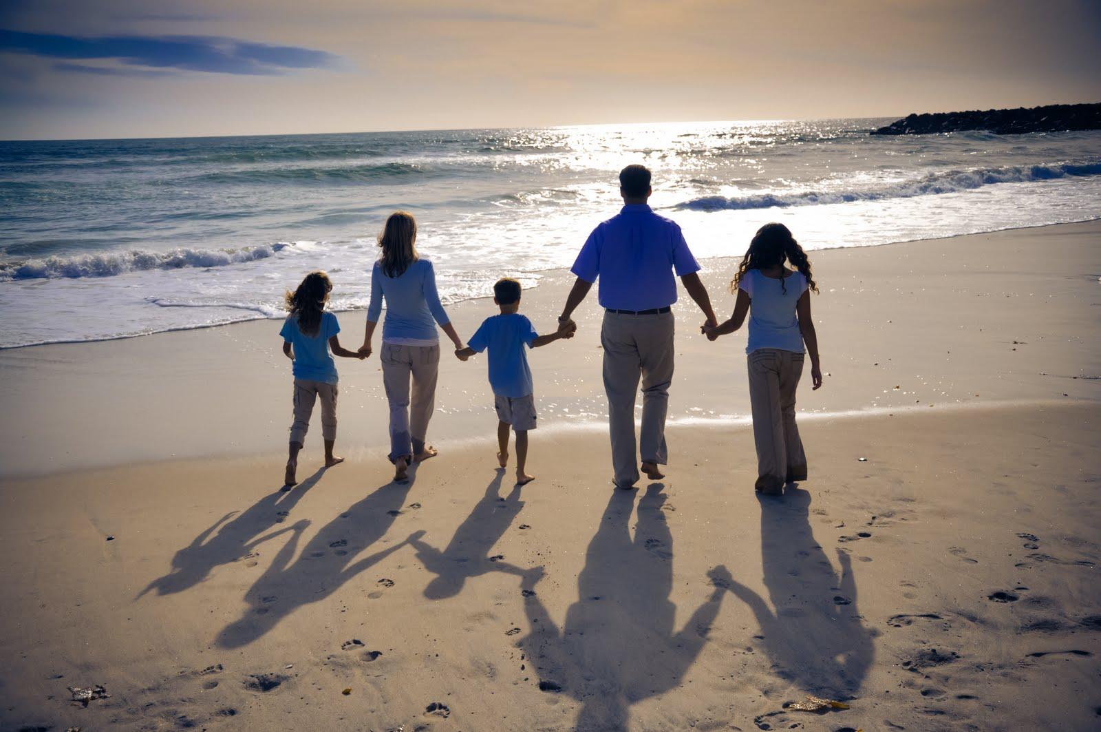 тобой красивые фото семьи с детьми со спины привыкли что плов
